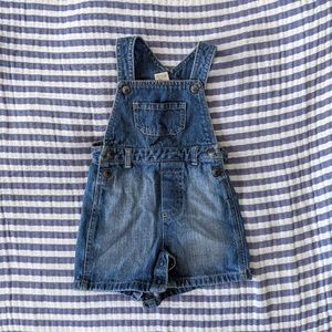 Baby Overalls by Arizona Jeans